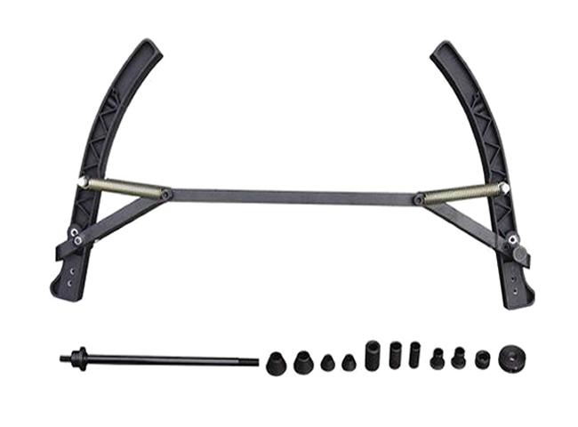 Bright B-6009061 Motorcycle adapter for CB66 wheel balancer