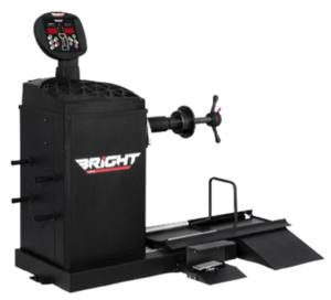 Bright CB46 Wheel Balancer