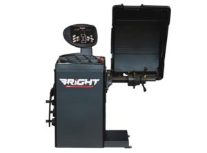 Bright CB66 Wheel Balancer