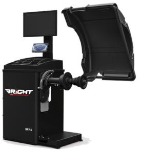 Bright CB75 Wheel Balancer