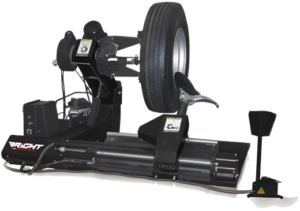 Bright LC590D Truck Tyre Changer