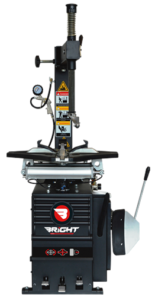Bright LC810 tyre changer