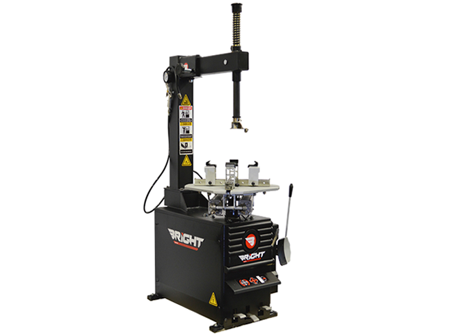 Bright M806 Motor Cycle Tyre Changer