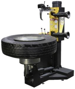 Bright TR23 Truck Tyre Changer