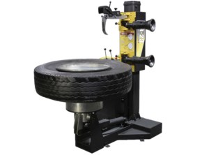 Bright TR23 Truck Tyre Changer