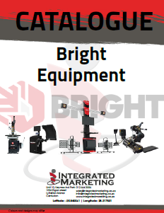 Fitment Centre Catalogue for Workshop Equipment